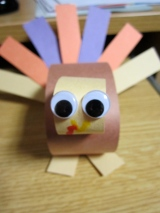 Craft Turkey