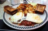 breakfast Paul Lowry