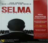 """Selma"" movie ad"